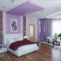 бузкова спальня фото 38