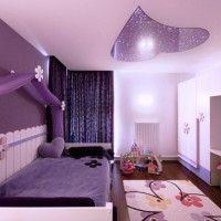 бузкова спальня фото 32