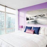 бузкова спальня фото 30
