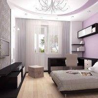 бузкова спальня фото 19