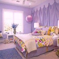 бузкова спальня фото 44