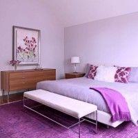 бузкова спальня фото 17