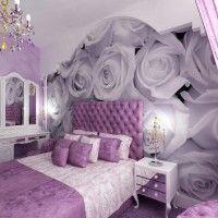 бузкова спальня фото 9