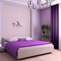 бузкова спальня фото 15
