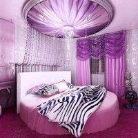 бузкова спальня фото 12