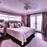 бузкова спальня фото 26