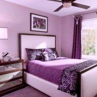бузкова спальня фото 31