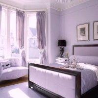 бузкова спальня фото 8