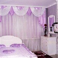 бузкова спальня фото 43