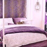 бузкова спальня фото 4