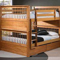 двох`ярусна ліжко для дітей фото 24