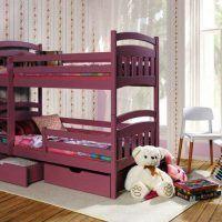 двох`ярусна ліжко для дітей фото 50