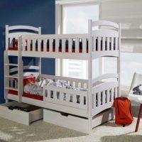 двох`ярусна ліжко для дітей фото 28