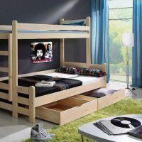 двох`ярусна ліжко для дітей фото 35