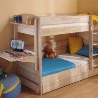 двох`ярусна ліжко для дітей фото 18