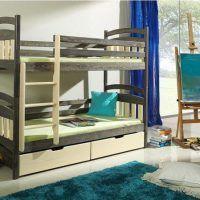 двох`ярусна ліжко для дітей фото 44