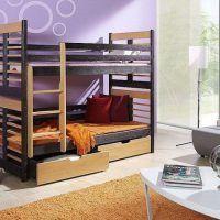 двох`ярусна ліжко для дітей фото 52