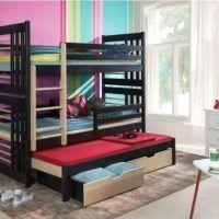 двох`ярусна ліжко для дітей фото 33