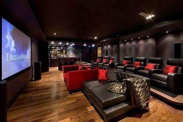 Домашні кінотеатри