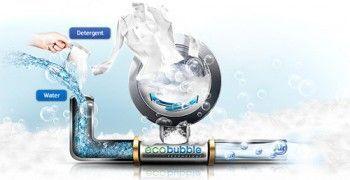 Eco bubble