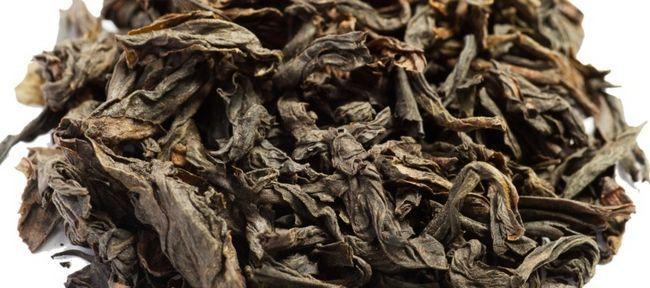 Ферментований чай: користь і шкода