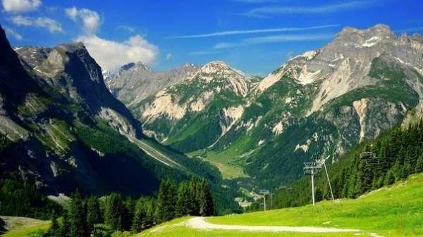 Французькі альпи