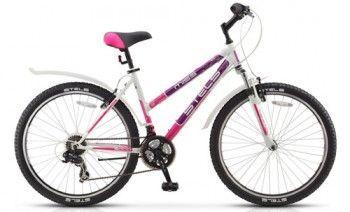 Гірський жіночий велосипед stels miss 5000 v 2015