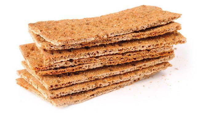 Гречані хлібці: користь і шкода