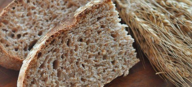 Хліб з висівками: користь і шкода