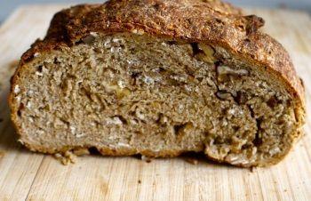 хліб з висівками -1