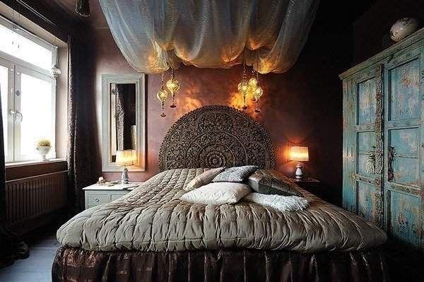 Ідея для спальні
