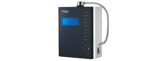 Іонізатори води: користь і шкода
