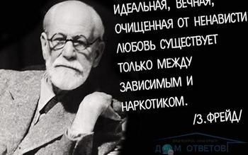 Історія народження психоаналізу