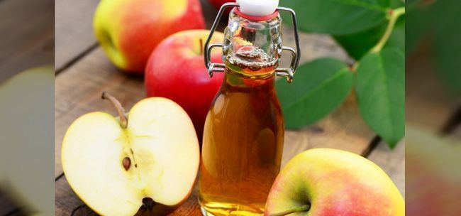 Яблучний оцет: користь і шкода
