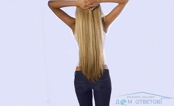 Як домогтися густоти і довжини волосся?