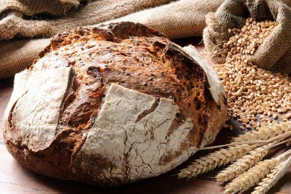 Як зберігати хліб