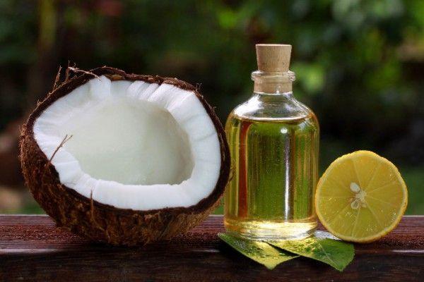 Як зберігати кокосове масло