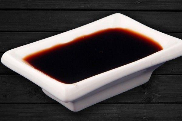 Як зберігати соєвий соус