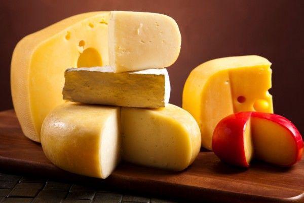 Як зберігати сир