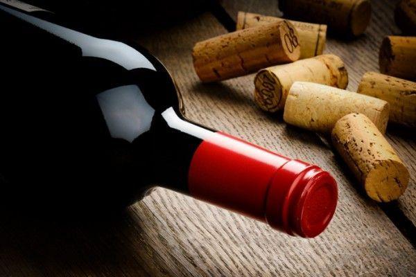 Як зберігати вино