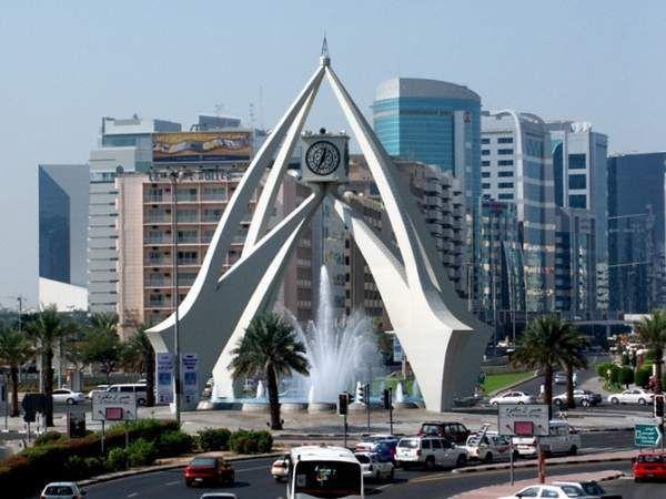 Як змінився Дубай за 60 років