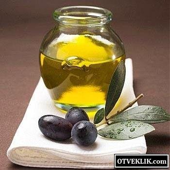 Як лікувати волосся за допомогою оливкової олії?