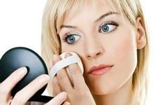 Як краще і правильно наносити тональний крем на обличчя? Як навчитися швидко накладати