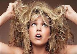 Як оживити тьмяні пошкоджене волосся?