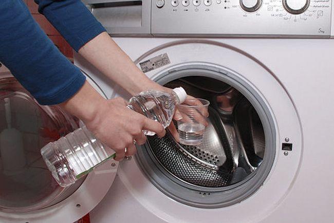 Як почистити пральну машину: прості домашні способи