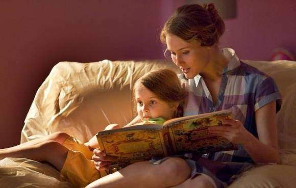 Як правильно читати дітям. 8 корисних порад