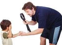 Як правильно карати дитину (відео поради психолога)