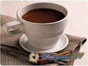 Як зробити гарячий шоколад?