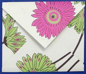 Як зробити конверт з паперу своїми руками а4?