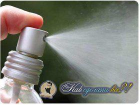 Як зробити освіжувач повітря?